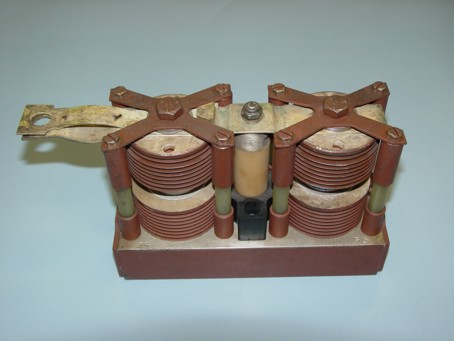 Old Style Rotating Rectifier Module